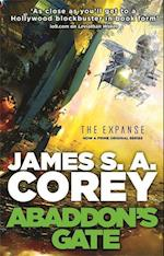 Abaddon's Gate (The Expanse, nr. 3)