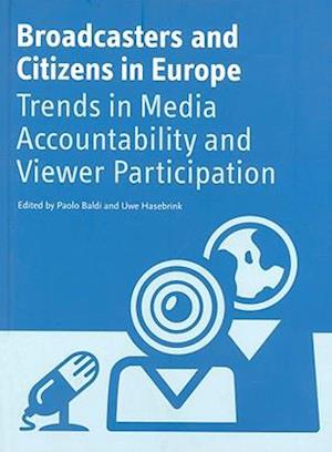 Broadcasters and Citizens in Europe