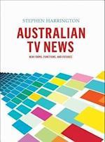 Australian TV News af Stephen Harrington