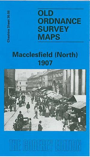 Macclesfield (North) 1907