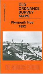 Plymouth Hoe 1892 af Richard Oliver