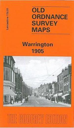 Warrington 1905