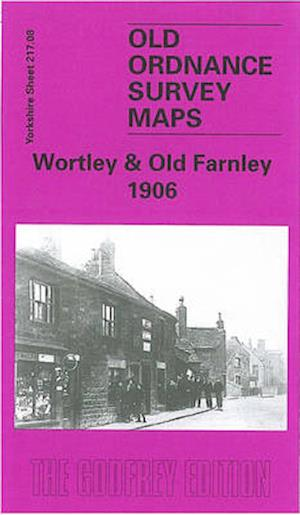 Wortley and Old Farnley 1906