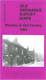 Wortley and Old Farnley 1906 (Old O.S. Maps of Yorkshire)