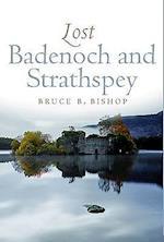 Lost Badenoch and Strathspey