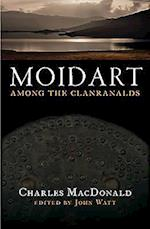 Moidart