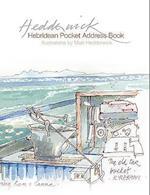 The Hebridean Pocket Address Book