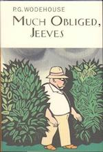 Much Obliged, Jeeves (Everymans Library P G Wodehouse, nr. 36)