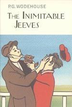 The Inimitable Jeeves (Everymans Library P G Wodehouse, nr. 51)