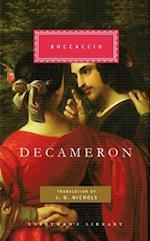 Decameron af Giovanni Boccaccio
