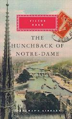 The Hunchback of Notre-Dame af Victor Hugo