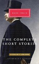The Complete Short Stories of Mark Twain af Mark Twain