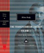 They were counted.The Transylvania Trilogy. Vol 1. af Miklos Banffy