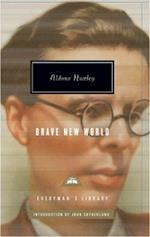 Brave New World af Aldous Huxley