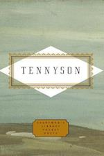 Tennyson Poems af Peter Washington, Alfred Tennyson