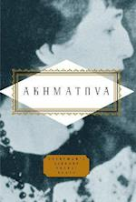 Anna Akhmatova: Poems (Everyman's Library Pocket Poets, nr. 9)
