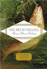 The Art of Angling (Everyman's Library Pocket Poets, nr. 26)