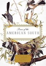 Poems of the American South (Everyman's Library Pocket Poets, nr. 19)