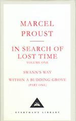 In Search Of Lost Times Volume 1 (Everyman's Library classics)