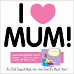 I Love Mum (Odd Squad I Love Collection...S)