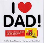 I Love Dad (Odd Squad I Love Collection...S)