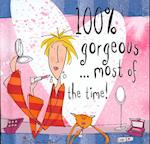 100 Per Cent Gorgeous (Born to Shop Gift Books)