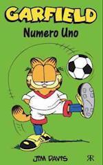 Numero Uno (Garfield Pocket Books, nr. 60)