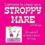 Cartoons to Cheer Up a Stroppy Mare by The Odd Squad