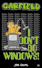 Garfield - I Don't Do Windows! (Garfield Pocket Books, nr. 66)