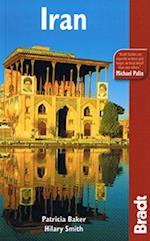 Iran (Bradt Travel Guides)
