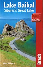 Lake Baikal: Siberia's Great Lake*,  Bradt Travel Guide