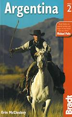 Argentina (Bradt Travel Guides)