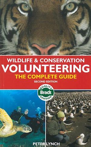 Bog paperback Wildlife & Conservation Volunteering af Peter Lynch