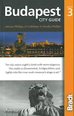 Budapest (Bradt Travel Guides (City Guides))