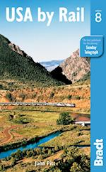 USA by Rail (Bradt Travel Guides)