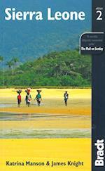 Sierra Leone (Bradt Travel Guides)