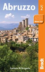 Abruzzo, Bradt Travel Guides (2nd ed. Feb. 13) af Luciano Di Gregorio