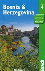 Bosnia & Herzegovina (Bradt Travel Guides)