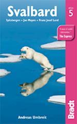 Svalbard (Spitsbergen) af Andreas Umbreit