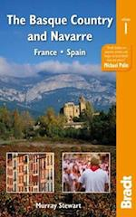 The Basque Country and Navarre (Bradt Travel Guides)