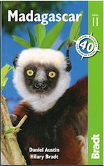 Madagascar af Hilary Bradt