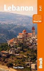 Lebanon (Bradt Travel Guides)
