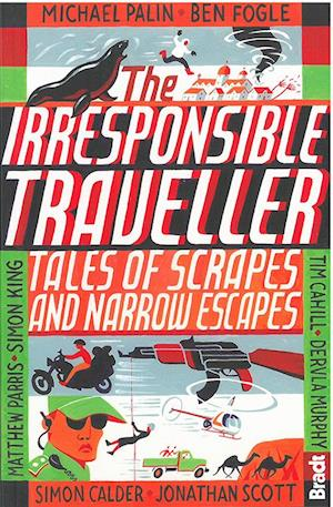 Irresponsible Traveller