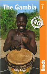 The Gambia (Bradt Travel Guides)