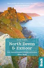 North Devon & Exmoor