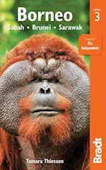 Borneo (Bradt Travel Guides)