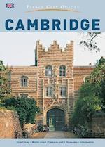 Cambridge City Guide - English af Angela Royston, Annie Bullen