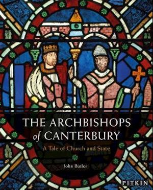The Archbishops of Canterbury