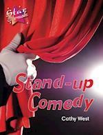 Stand-up Comedy (Starstruck)