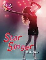 Star Singer (Starstruck)